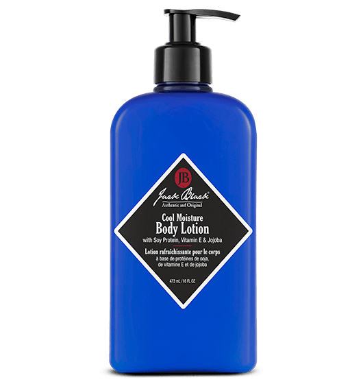 Jack Black Cool Moisture Body Lotion Body lotion Jack Black