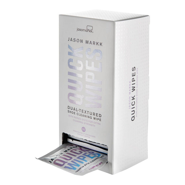 Jason Markk Quick Wipes - 30 stk Skopleie Jason Markk