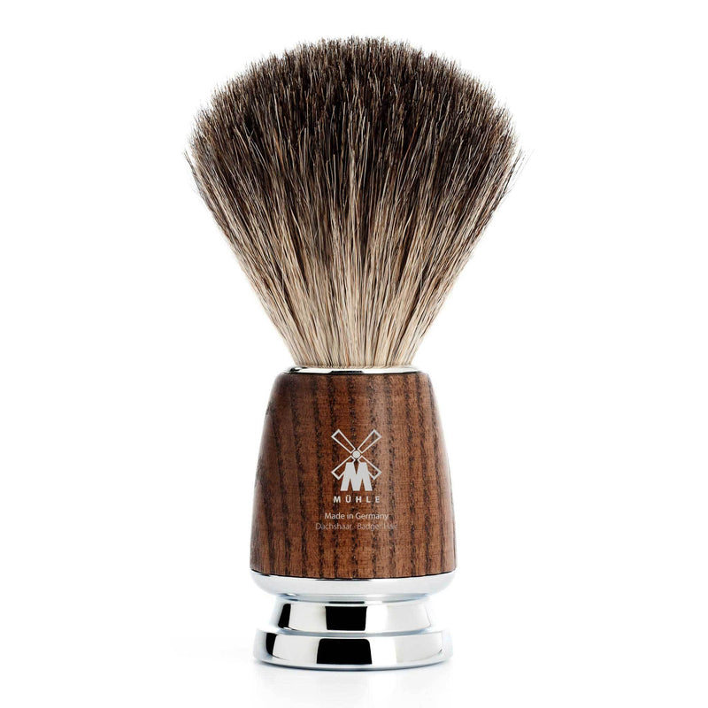 Mühle Rytmo Pure Badger barberkost Barberkost - Pure / Best Badger Mühle Ask