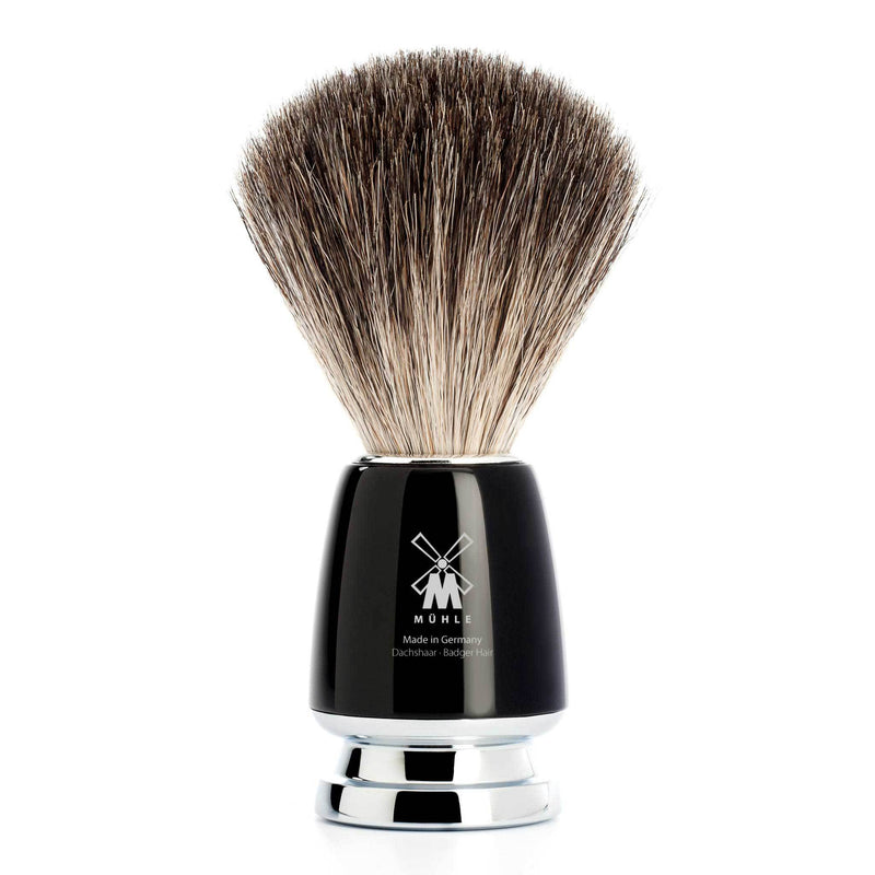 Mühle Rytmo Pure Badger barberkost Barberkost - Pure / Best Badger Mühle Sort