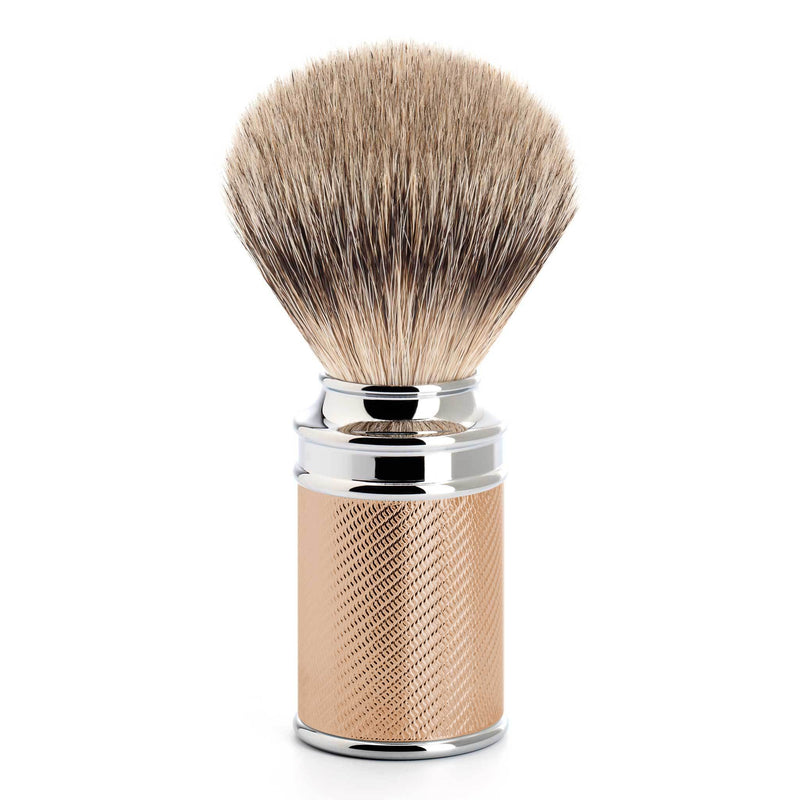 Mühle Traditional Silvertip barberkost Barberkost - Silvertip Badger Mühle Rosegull