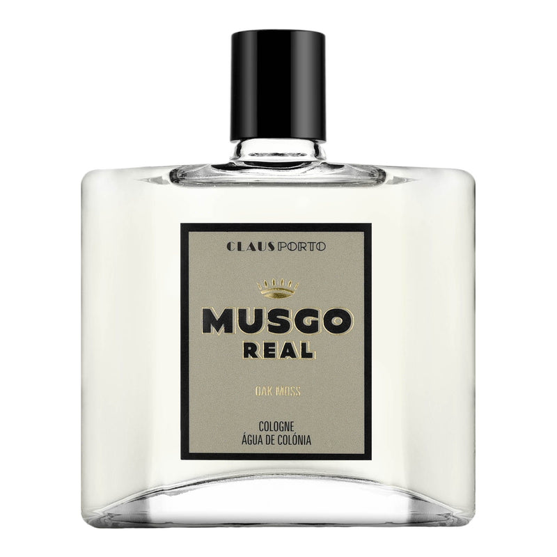 Musgo Real Eau de Cologne Cologne Musgo Real Oak Moss