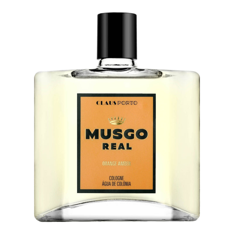 Musgo Real Eau de Cologne Cologne Musgo Real Orange Amber