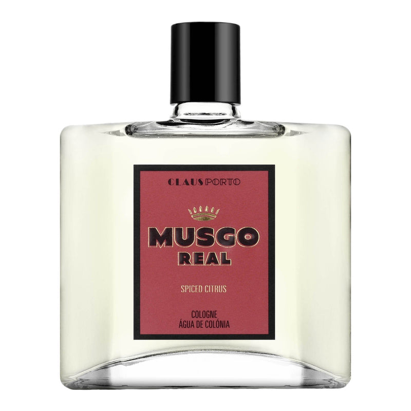 Musgo Real Eau de Cologne Cologne Musgo Real Spiced Citrus
