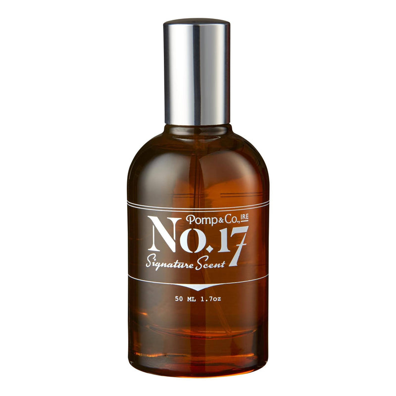 Pomp & Co. No. 17 Signature Scent EdP parfyme Eau de Parfum Pomp & Co.