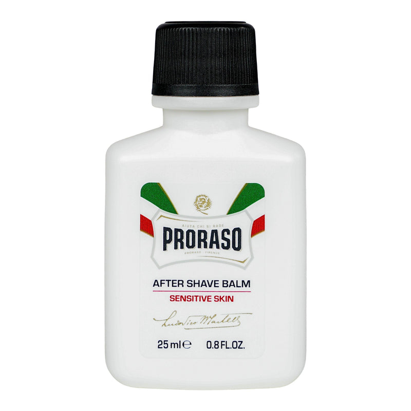 Proraso Mini Liquid After Shave Cream Vareprøve Proraso