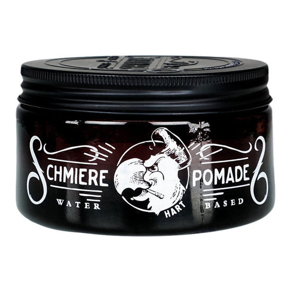 Schmiere Gentleman's Waterbased Pomade - Strong Pomade Schmiere