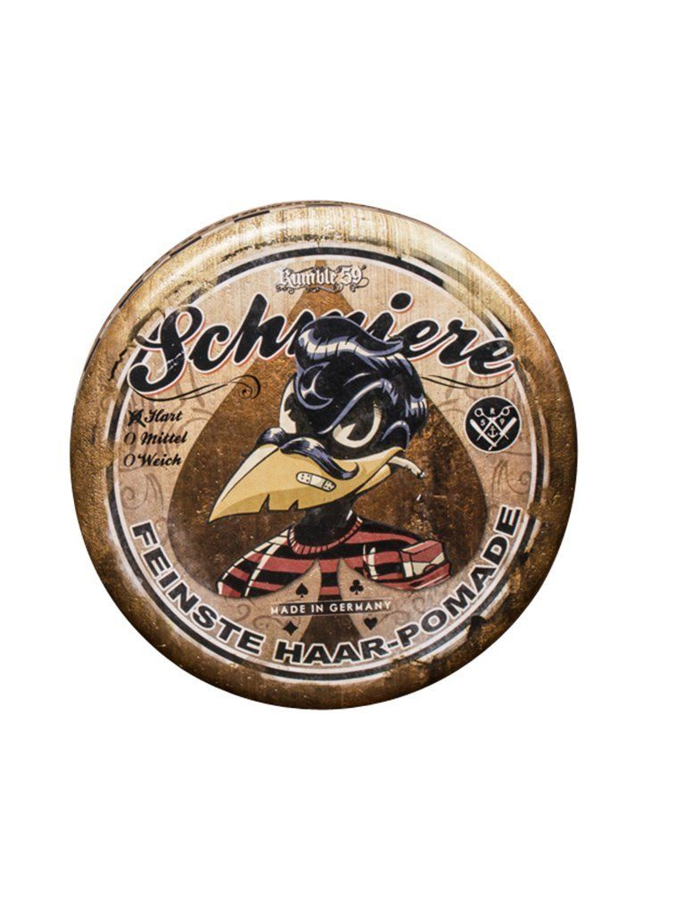 Schmiere Special Edition pomade - Poker strong Pomade Schmiere