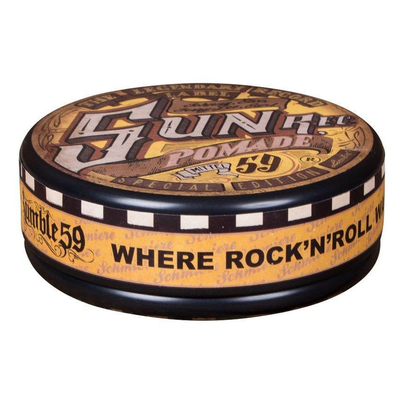 Schmiere Special Edition Sun Records - Medium Pomade Schmiere