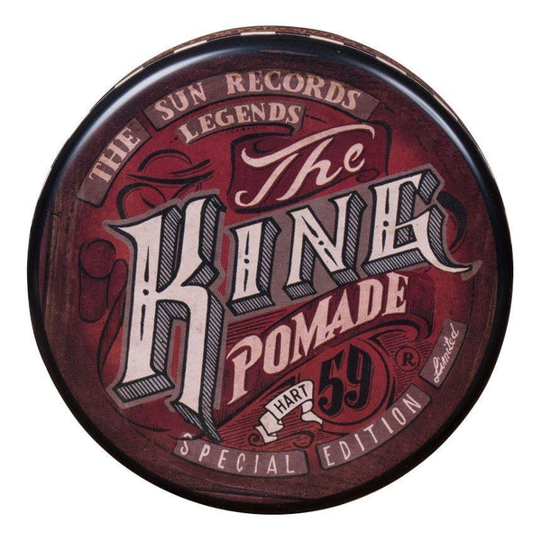 Schmiere Special Edition The King - Strong Pomade Schmiere