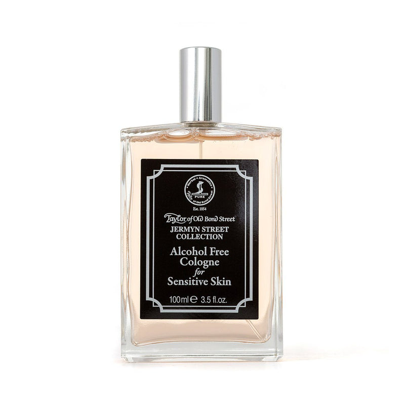 Taylor of Old Bond Street Alcohol Free Cologne - Jermyn Street Cologne Taylor of Old Bond Street