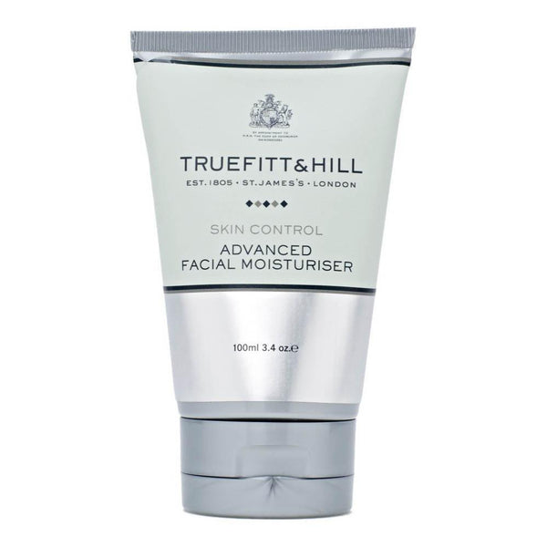 Truefitt & Hill Advanced Facial Moisturiser Ansiktskrem Truefitt & Hill