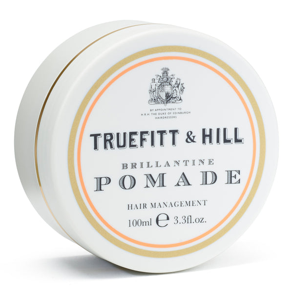 Truefitt & Hill Hair Management Brilliantine Pomade Hårstyling Truefitt & Hill