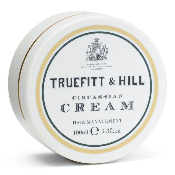 Truefitt & Hill Hair Management Circassian Cream Hårstyling Truefitt & Hill