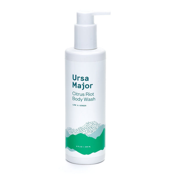 Ursa Major Citrus Riot Body Wash Dusjgelé Ursa Major