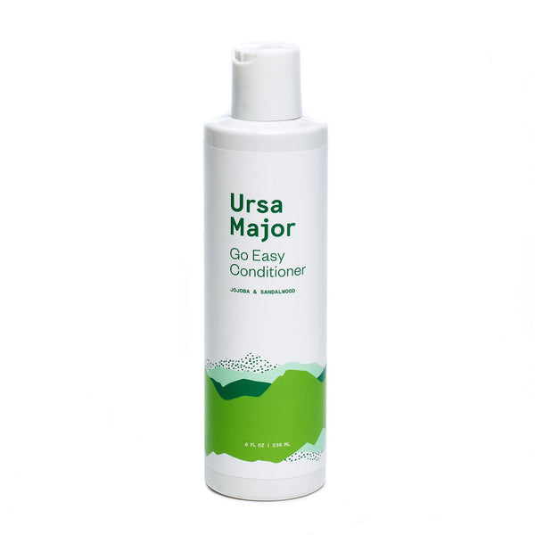 Ursa Major Go Easy Daily Conditioner Hårbalsam Ursa Major