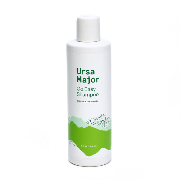 Ursa Major Go Easy Daily Shampoo Sjampo Ursa Major