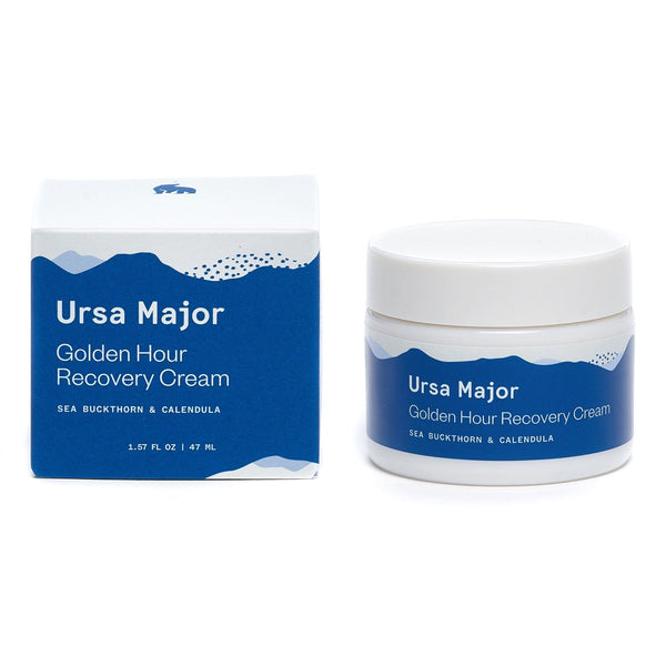 Ursa Major Golden Hour Recovery Cream Ansiktskrem Ursa Major