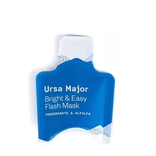 Ursa Major vareprøver Vareprøve Ursa Major Bright & Easy 3-Minute Flash Mask