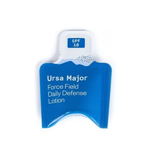 Ursa Major vareprøver Vareprøve Ursa Major Force Field Daily Defense Lotion
