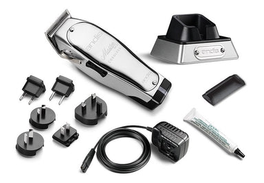 Andis Master Cordless Lithium Ion