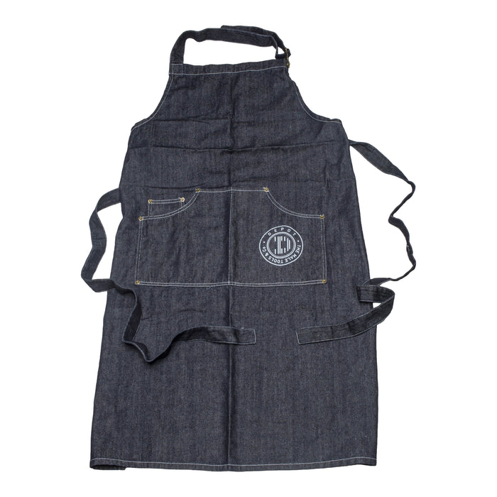 Depot No. 750 barberforkle - Denim