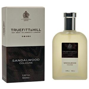Truefitt & Hill Cologne - Sandalwood