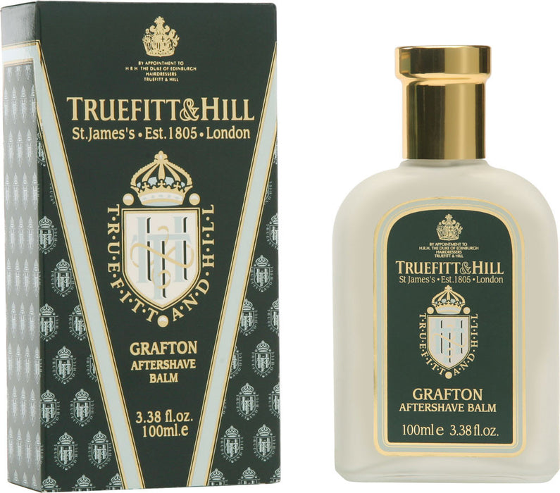 Truefitt & Hill Aftershave Balm - Grafton