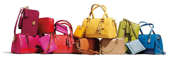 Trendy Branded Handbags And Purses For Women