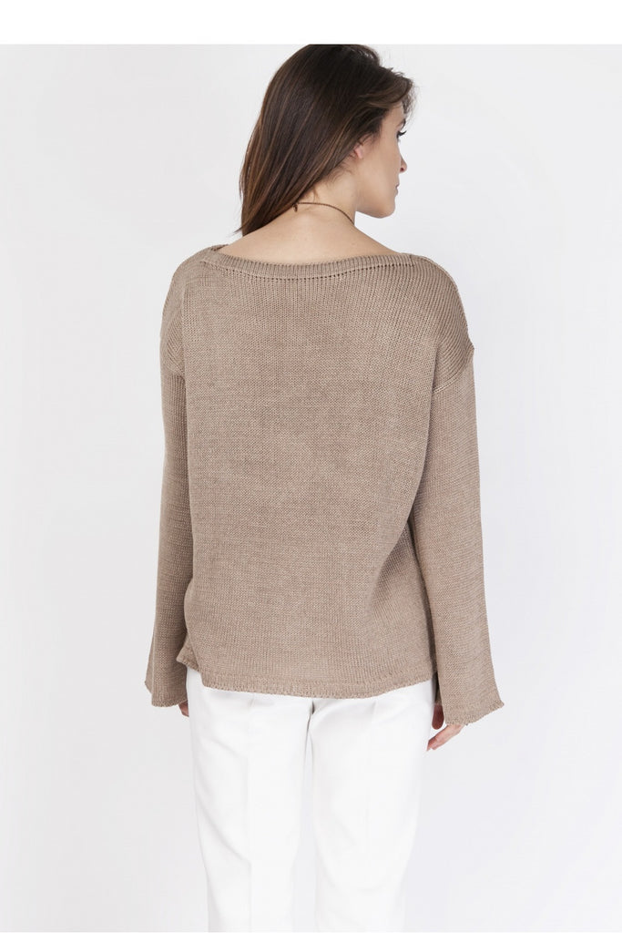 Jumper model 76629 MKM