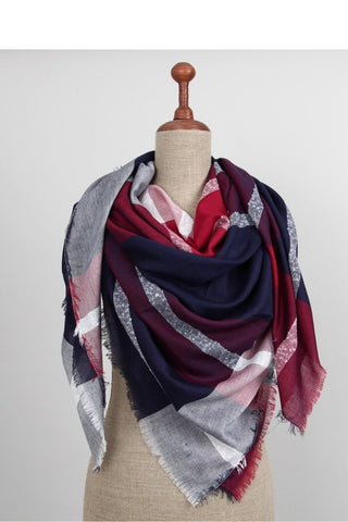 Neckerchief model 80877 Inello