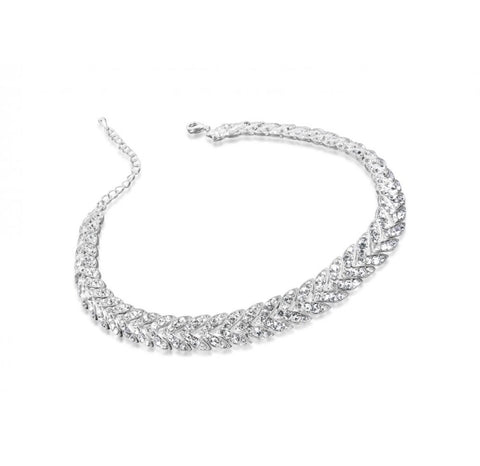 Crystal Choker - Sparkily Ever After