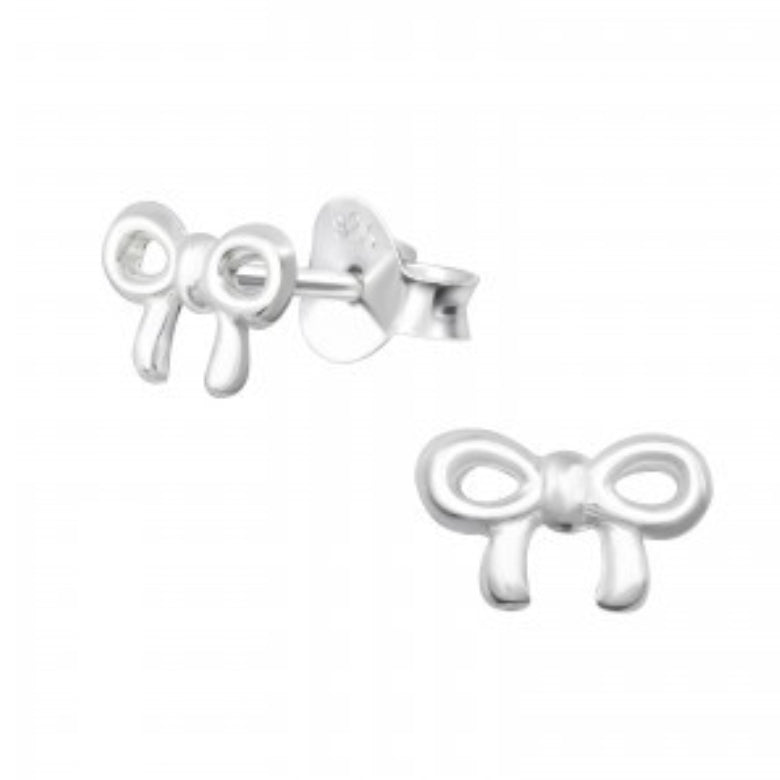 Bow Earrings - Sparkily Ever After