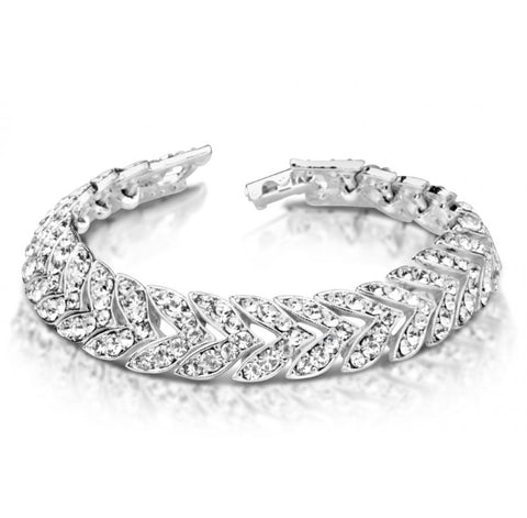 Crystal Bracelet - Sparkily Ever After