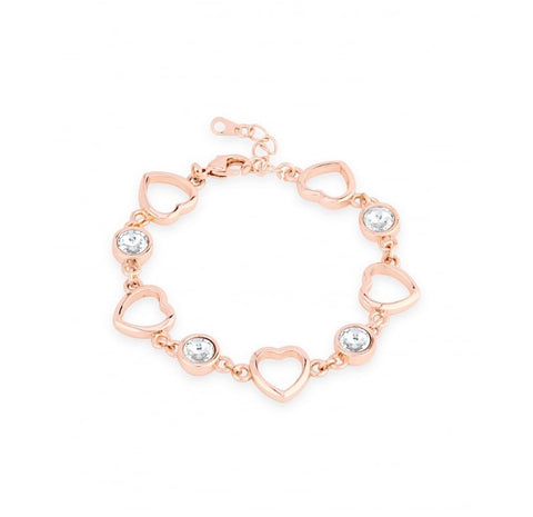 Heart Bracelet - Sparkily Ever After