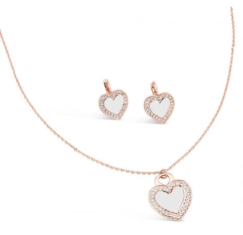 Heart Gift Set - Sparkily Ever After