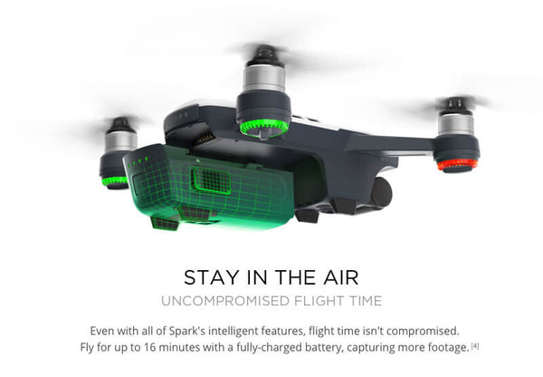 DJI SPARK - Drone Addiction Image 16
