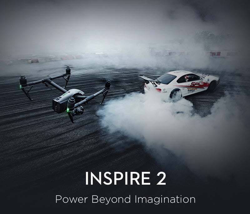 Drone Addiction Inspire 2 - Image 1