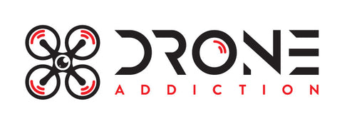 Drone Addiction Logo