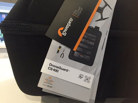 Lowepro Dronguard CS400 Drone Addiction 4