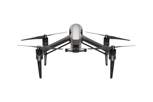 DJI Inspire 2 - Aircraft Only