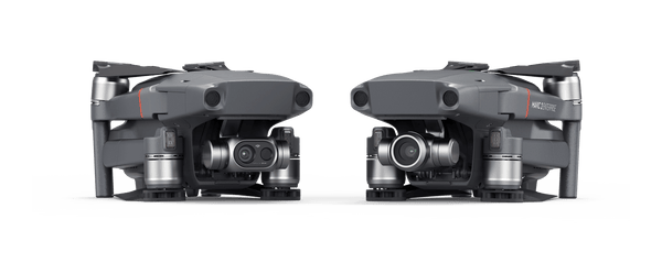 DJI Mavic 2 Enterprise - Dual Edition