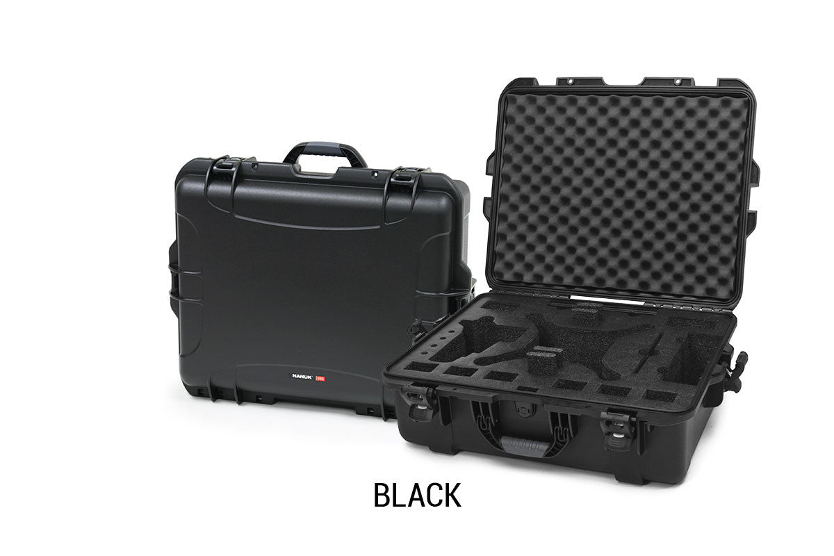 Nanuk 945 DJi Phantom Case with foam - Drone Addiction  - 3