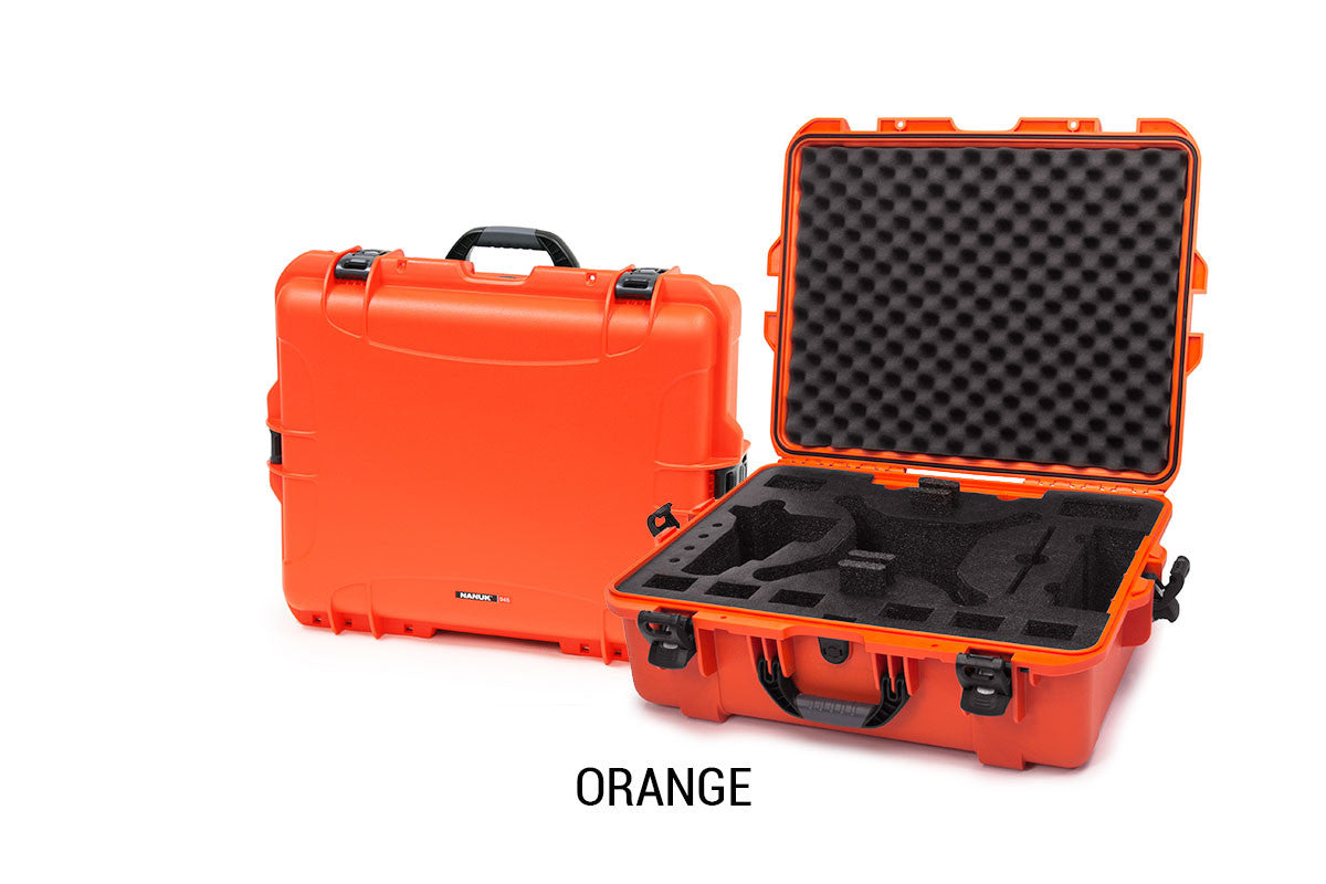 Nanuk 945 DJi Phantom Case with foam - Drone Addiction  - 2