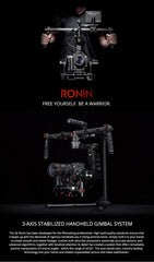 DJi Ronin - Drone Addiction  - 6
