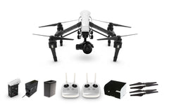 DJi Inspire 1 Pro All you need Kit - Drone Addiction  - 1