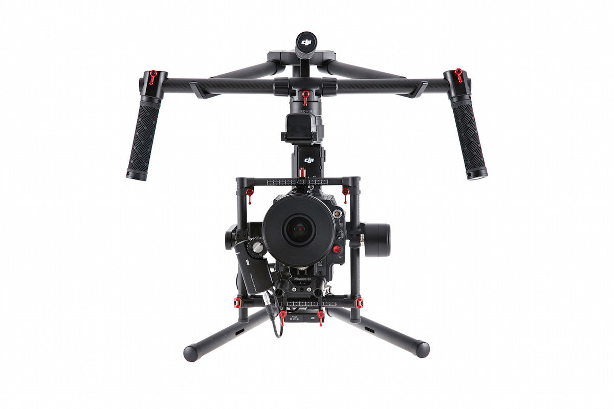 DJI Ronin MX - Drone Addiction  - 1