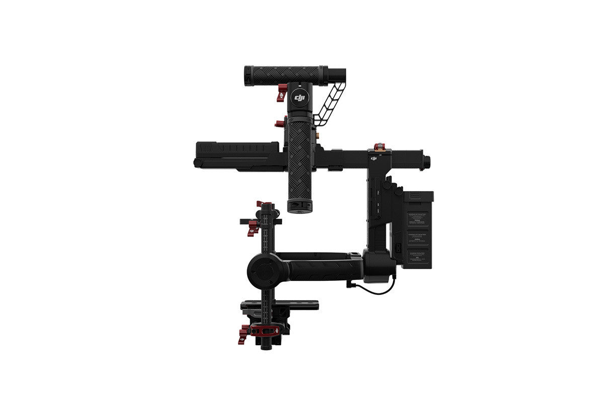 DJI Ronin MX - Drone Addiction  - 3