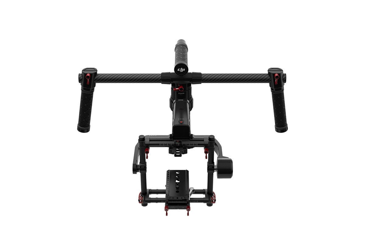 DJI Ronin MX - Drone Addiction  - 4