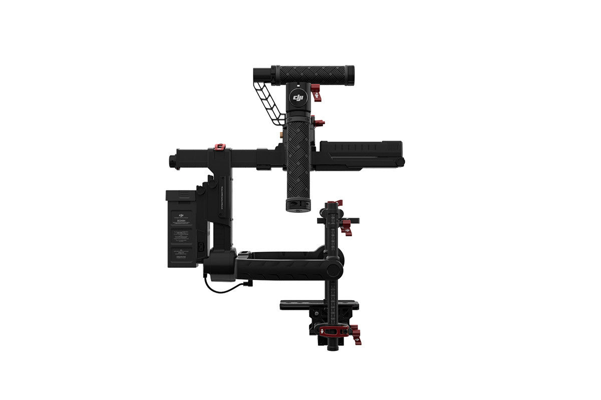 DJI Ronin MX - Drone Addiction  - 6